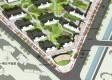 石狮金辉城规划图