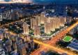 石狮龙湖春江郦城鸟瞰效果图
