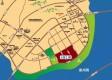 泉州上实海上海区位图