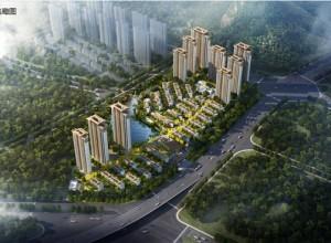 力高大港·樾澜山:溯东方文化之源,让生活与自然共存