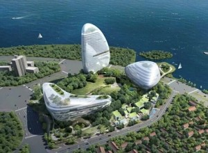 官方回复!泉州东海会展中心迎新进展!已完成前期规划服务……