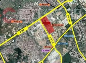 成交价8.34亿!正荣竞得晋江一幅超25万㎡商住地,紧邻季延中学……