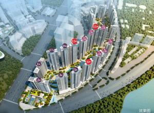 464套住宅!东海片区再迎新品供应!户型图曝光……