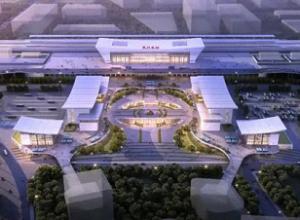 关注!新泉州东站建设全面推进!预计2022年5月中旬完工