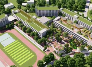 总投资3.85亿!南安市区将新增两所学校,拟今年9月开学……