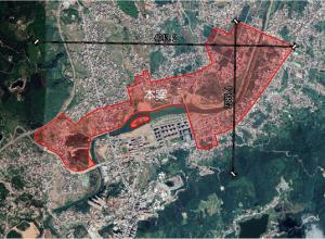 4494亩!南安银河新城(二期)规划公示中!定位为新城中心……