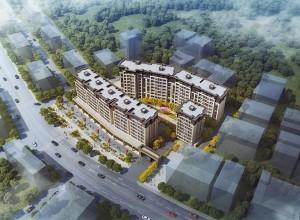 11278元/㎡起!晋江中心区纯新盘172套住宅即将认筹,首批房源公示……