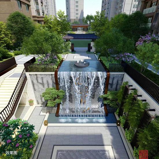 效果图曝光!泉州城区又一纯新盘将亮相!打造约72-140㎡观景美宅……